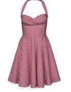 Sukienka lata 50 new yorker...