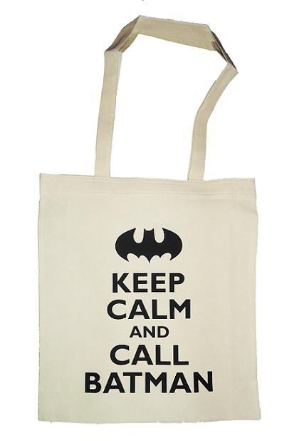 135e8faf6554c Preferowane torba ekologiczna z nadrukiem KEEP CALM eko bag w Torebki na co   JA-