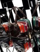 Torebka zip multicolor D&G