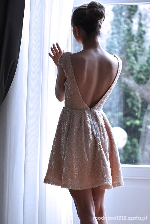 Sukienka z Topshop