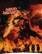 AMON AMARTH VIKING METAL wiking pagan...