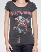 Koszulka Iron Maiden Amplified...