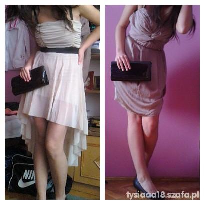 Eleganckie Która sukienka lepsza