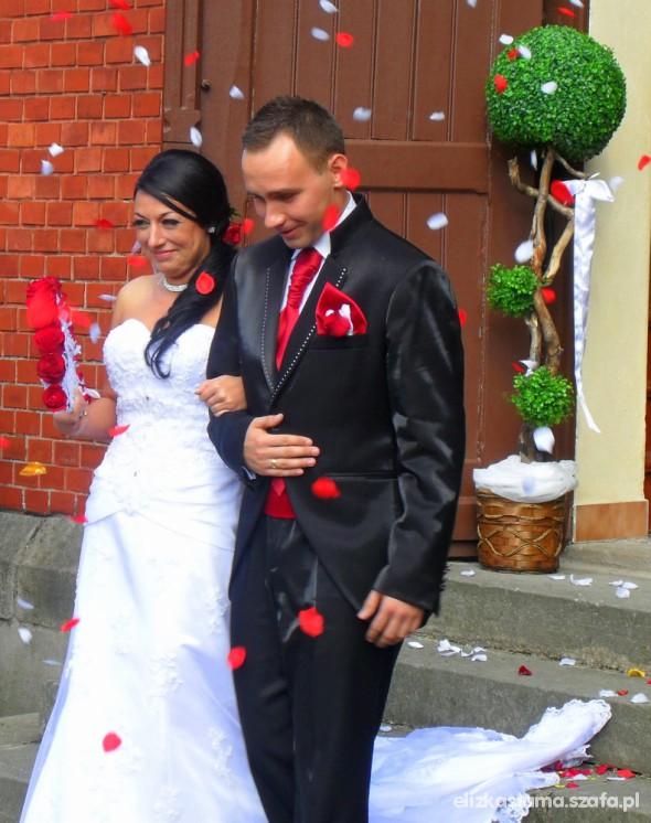 Na specjalne okazje Nasza Ślubna Stylizacja