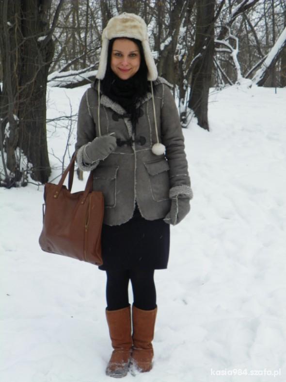 Codzienne Zimowo