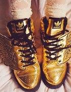 golden wings ADIDAS...