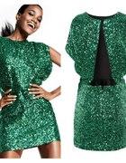 Moja nowa suknia