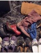 moje buty...