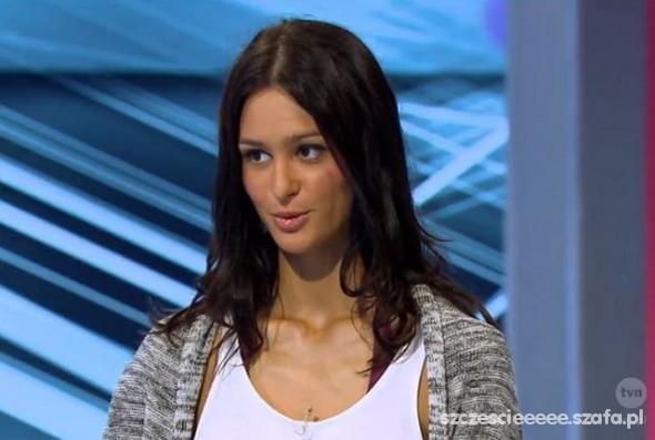 Oliwia Downar