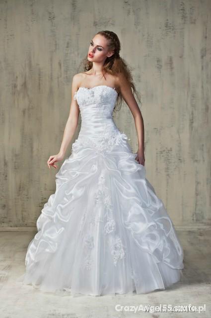 Suknia Ślubna Princessa...
