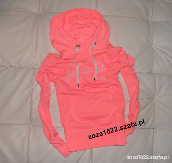 Bluza neonka