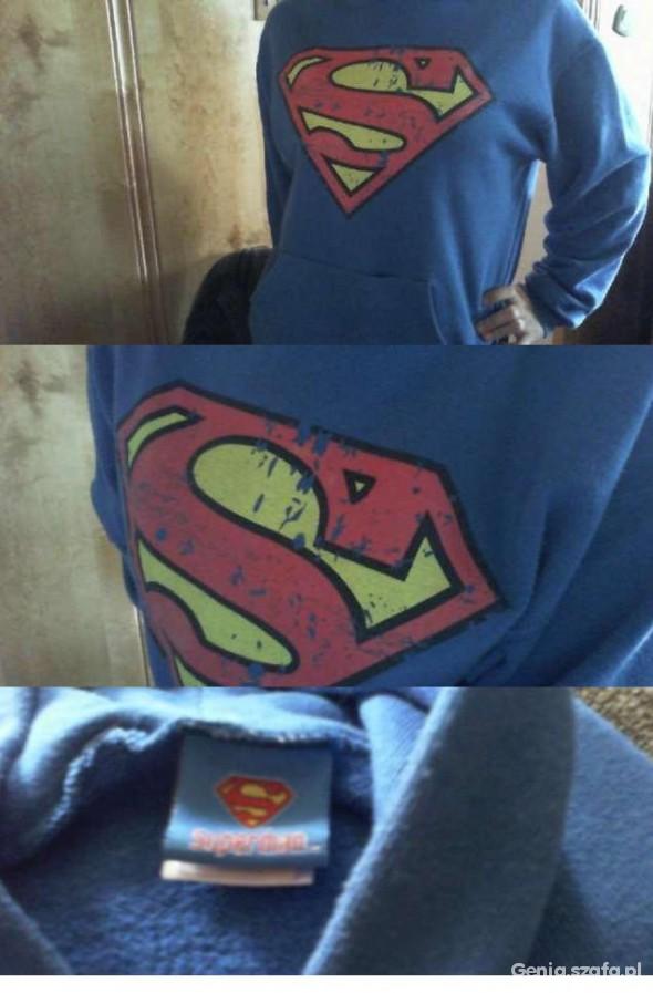 SUPERMAN M L XL SKEYT