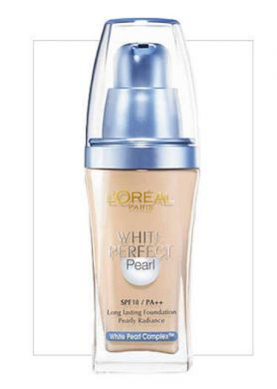 Loreal White Perfcet Pearl...