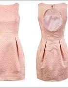 sukienka studniówkowa...