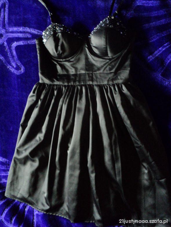 Sukienka z Anglii BE BEAU roz 10 S