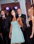 moja sukienka ze ślubu kochanej siostry