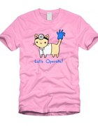 Koszulka Lets Operate