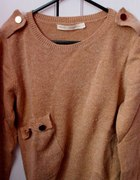 Next bardzo fajny sweterek