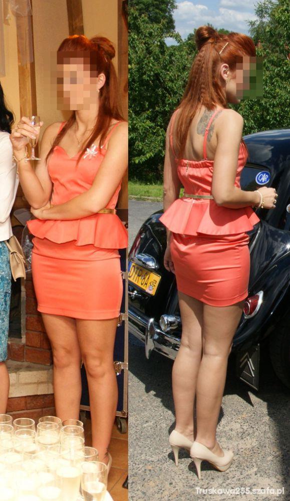 Baskinka pomarańczowa
