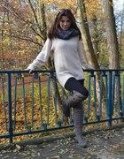 początki jesieni codziennie spacerowo...