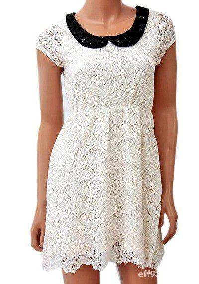 sukienka TROLL...