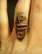 Stary pierścień
