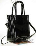 Shopper bag xxl lakierowana szukam
