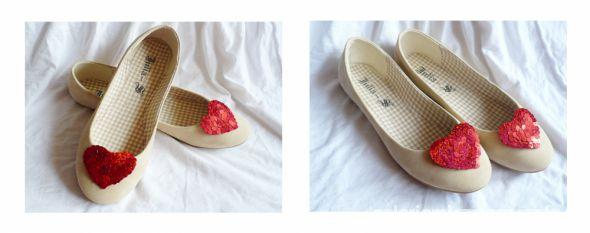 Pozostałe spinki do butów