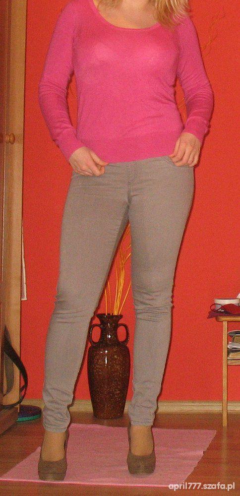 Mój styl Sweterek H&M