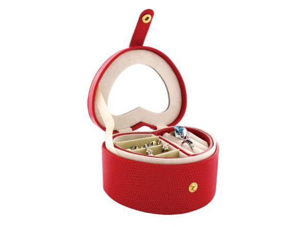 kuferek na biżuterię APART...