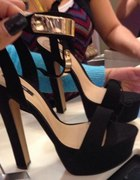 Buty sandały