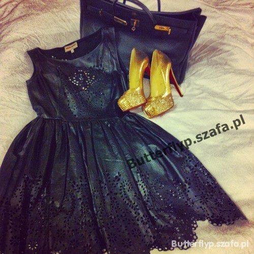 Mój styl czarnoo
