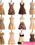 potrzebuje podobnej sukienki