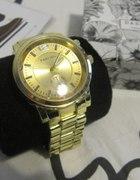 złoty zegarek Parfois...