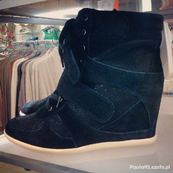 Obuwie sneakers sneakersy promod 36