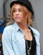 Bardzo Stylowa Miley Cyrus