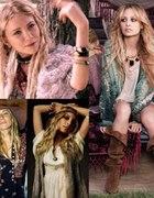 boho hippie inspirations