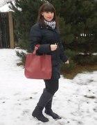 Little Black Dress Winter Edition