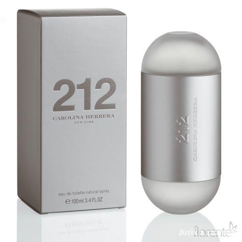 Perfumy Carolina Herrera 212 for women...