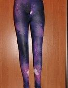 galaxy kosmo getry legginsy