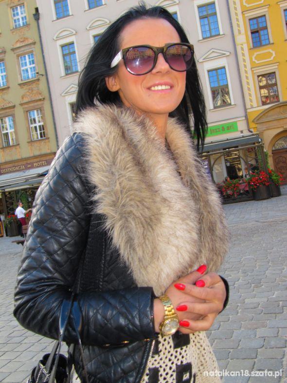 Mój styl Wycieczka do Wrocławiashoping