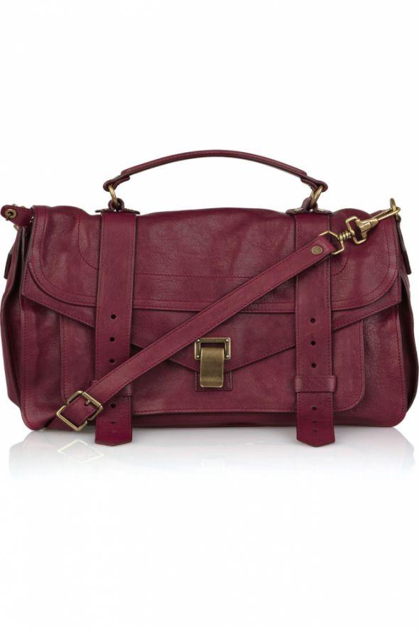 Dodatki Torebka torba burgund burgundowa kuferek