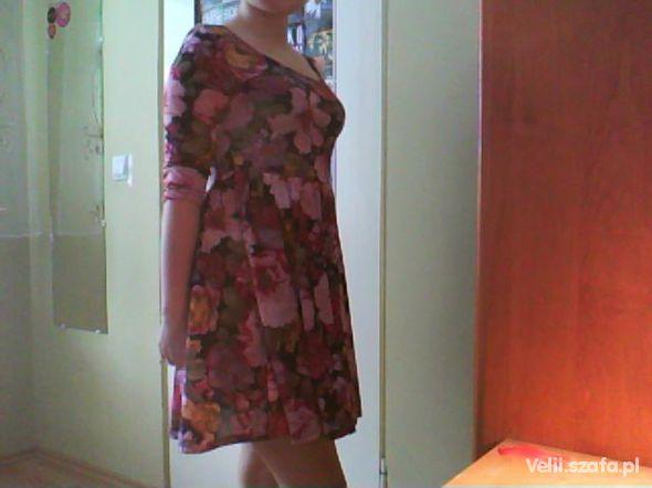 Sukienka floral...