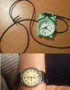 moje zegary...