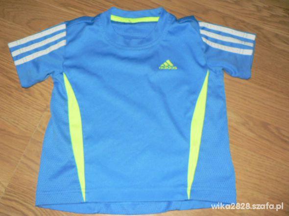 Koszulki, podkoszulki koszulka Adidas 92