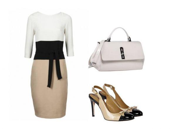 Eleganckie Klasyczna elegancja