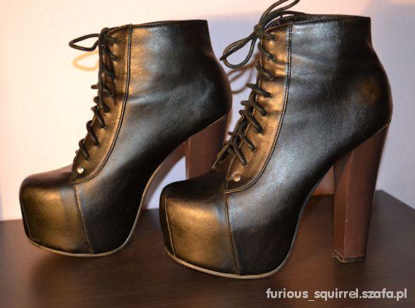 LITY Neo02 stylowe buty rozm 365