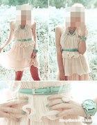 Sukienka Dzwoneczek H&M
