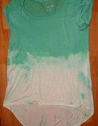 DIY t shirt ombre...