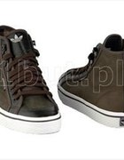 skórzane buty za kostke